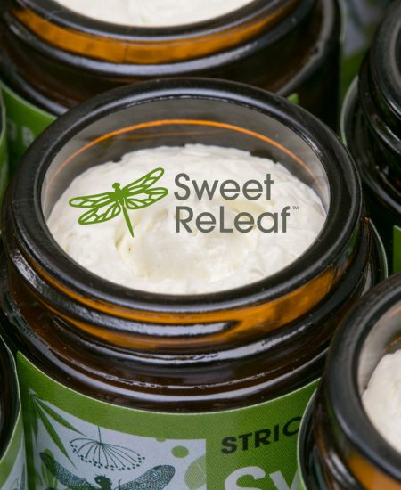 Sweet Relief; Strictly Topical; Product Shoot; January 2016